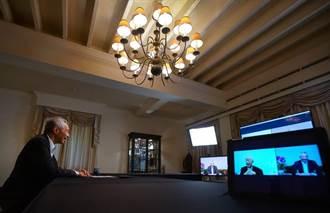 APEC發表兩目標,蔡英文:把握機會積極推動