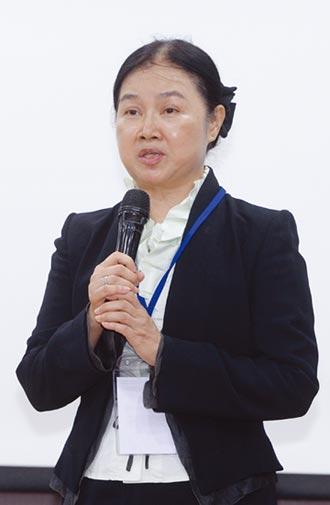 環境荷爾蒙與健康風險》彭瓊芳 成立污染健康基金