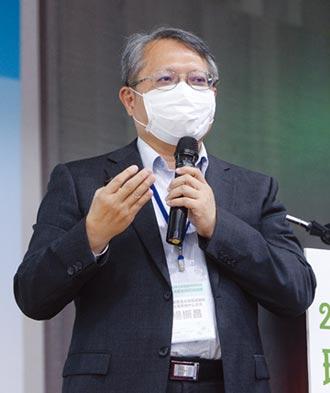 環境荷爾蒙與健康風險》楊振昌 農藥使用不能超標
