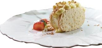 當令美食搶鮮嘗-白松露饗宴也講CP值!西華TOSCANA義大利餐廳拚了