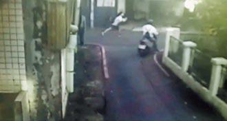 男騷擾國中女生 宜蘭警迅速逮人