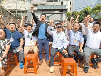 王浩宇罷免案成立 明年1月16日投票