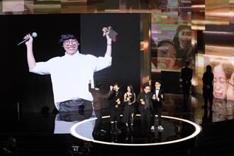 金馬57/〈刻在我心底的名字〉奪最佳原創電影歌曲 盧廣仲驚喜「三金達成」