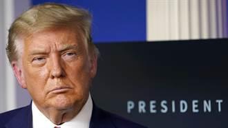 影》無心國家大事 川普翹掉G20峰會 預告公開大型選舉舞弊事件