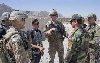 阿富汗恐怕重演「南越淪亡記」