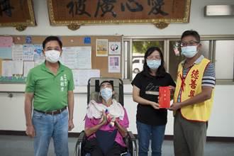 男意外受傷成植物人 吳敏濟籲社會伸援手