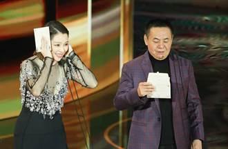 徐若瑄道歉金馬頒獎尬聊 名嘴力挺她:難得三八 效果做得很好