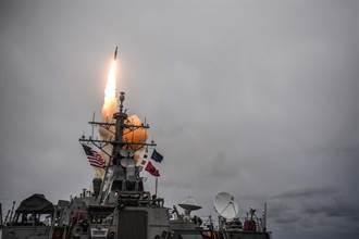 強化對流氓國家飛彈防禦 美艦攔截洲際彈道飛彈的意義