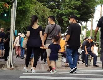 秋鬥現場爆一現象 羅友志:民進黨失去了這個族群