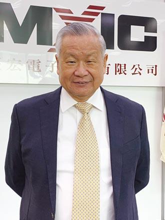 旺宏董事長吳敏求精準實在 知無不言