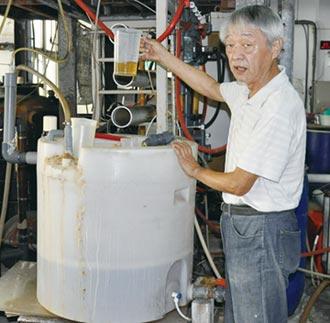 新世生技 水產養殖系統報喜