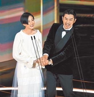李安開場獻聲讚金馬獎非常驕傲