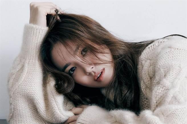 宋慧喬天生麗質,被韓國稱為「天然美女」 (圖/ 翻攝自IG/ kyo1122 )