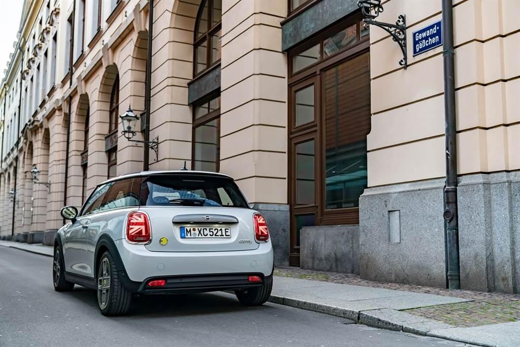 首部「德國製」MINI將於2023年開始生產!