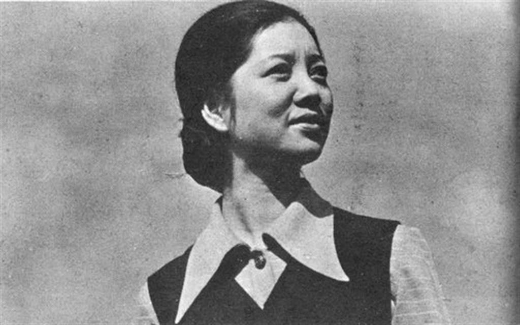 陈淑芳曾演过无数部电视剧及电影。(图/翻摄自微博)