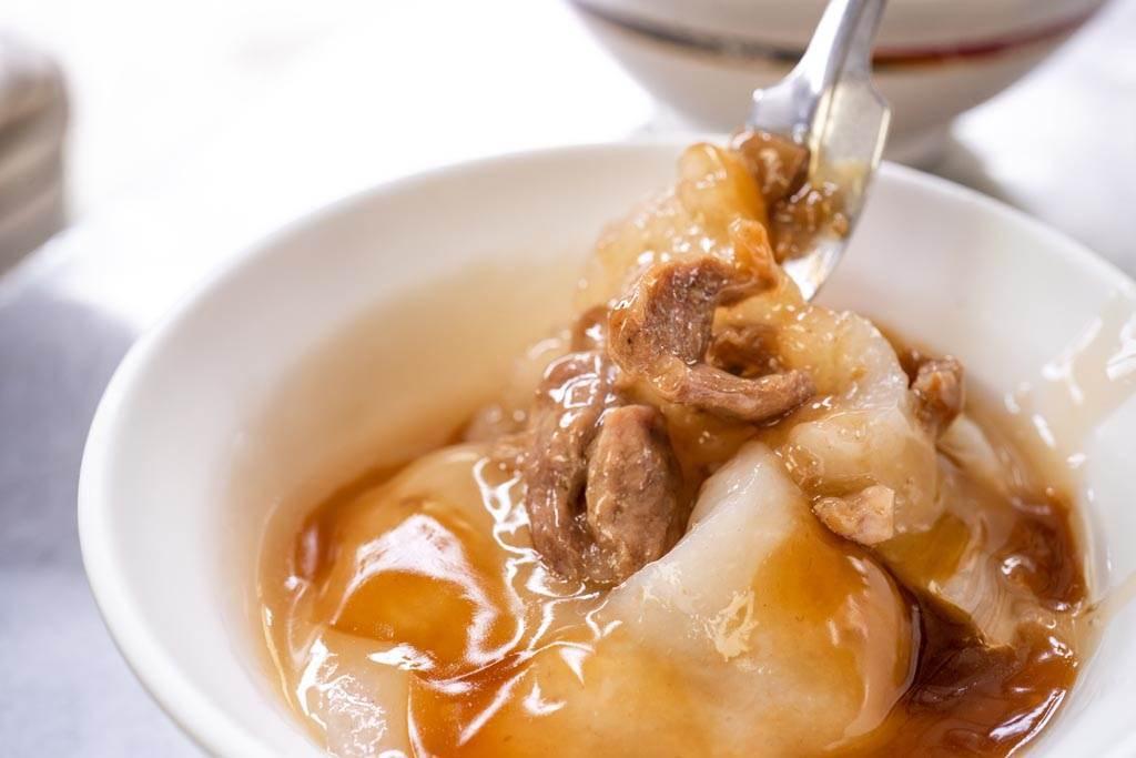 台南善化有一間肉圓店,在地經營30年生意一直很好,近日卻疑似被客人惡意棄單。(示意圖/Shutterstock)
