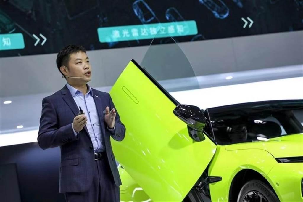 【自駕竊密風波】小鵬抨擊馬斯克造謠,嗆在中國打趴特斯拉、國際市場走著瞧