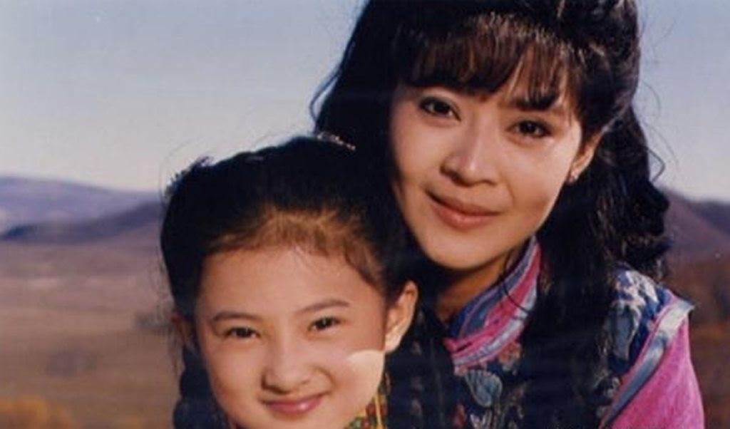 金銘在《婉君》中飾演小婉君。(圖/翻攝自微博)