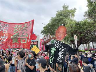 資深媒體人願發起「一人一元運動」 請蘇貞昌安心退休