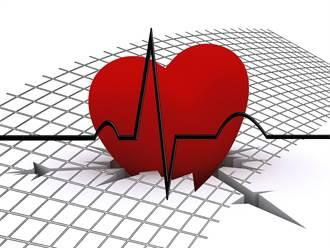 忽熱忽冷、天氣劇變時最危險  必知心臟4求救信號