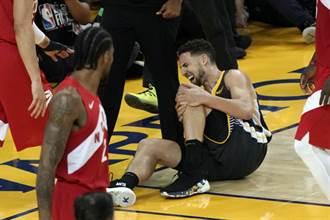 NBA》浪花弟連續受傷 回復100%仍有望