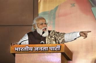 印度欲脫中喊產業鏈靠自己 陸貨進口反激增
