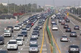 元旦出遊看這裡 國道疏導措施公布