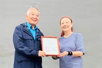 上海商銀公益旅遊 美化社區也愛地球