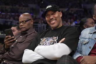 NBA》還在講單挑!球爸仍不放過喬丹