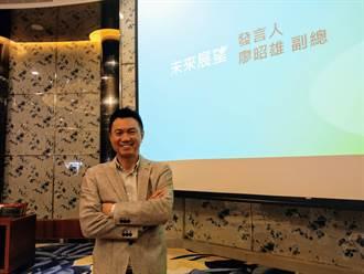 興富發廖昭雄:首購型買盤再旺10年