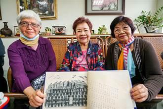 81歲陳淑芳奪影后 蘭女校友話當年
