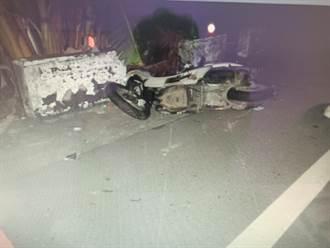 8天6起 台南市死亡車禍頻仍 最年輕死者僅16歲