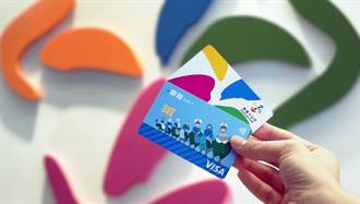 結合金融卡與悠遊卡 中華郵政悠遊金融卡上市