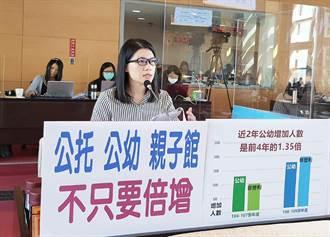 中市議員要求市府加強公托公幼計畫 社會局:市府將通盤檢討