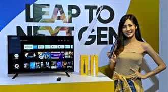 realme跨入智慧家庭 推出32/43吋智慧電視與M1聲波電動牙刷