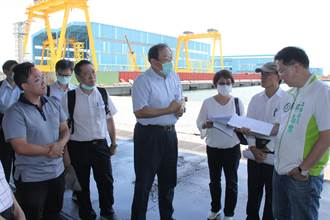 興達港區漁會加工廠升級 未來漁產可望行銷全球