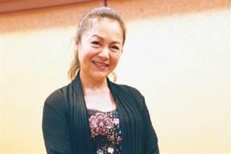 58歲潘麗麗斷開渣男老公 甩肉6公斤女兒誇像30歲