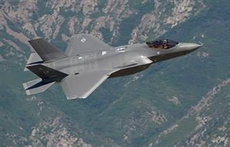 洛馬向瑞士推銷F-35戰機 並邀請加入零件供應鏈
