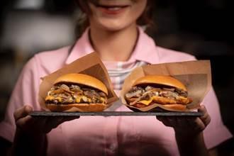 麥當勞限定松露堡 25日回歸開賣
