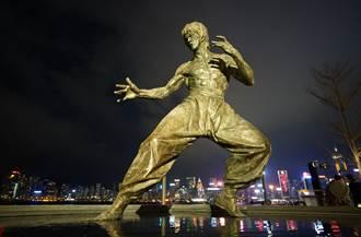 香港郵政將發行紀念功夫巨星李小龍80冥誕特別郵票