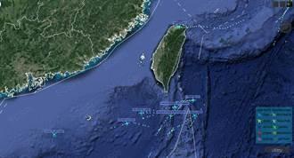 美軍印太情報處長訪台 事前5架美偵察機南海高強度偵察