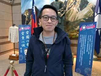 張智瑋酸嗆蔡總統:透過假中立者審查新聞 把人民都當笨蛋?