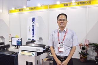 儀豐貿易量測儀器 產業界享盛名