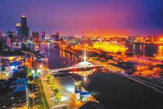 迎接2021 高雄港景房正夯