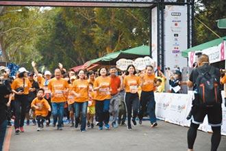 雲林咖啡半程馬拉松 3000人奔馳