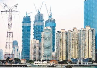 廈門房價限令 每年不得漲超5%