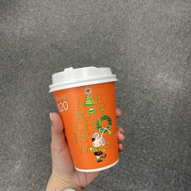 超商咖啡成為銷售主力之一,也被譽為「黑金經濟」。(圖/讀者提供)