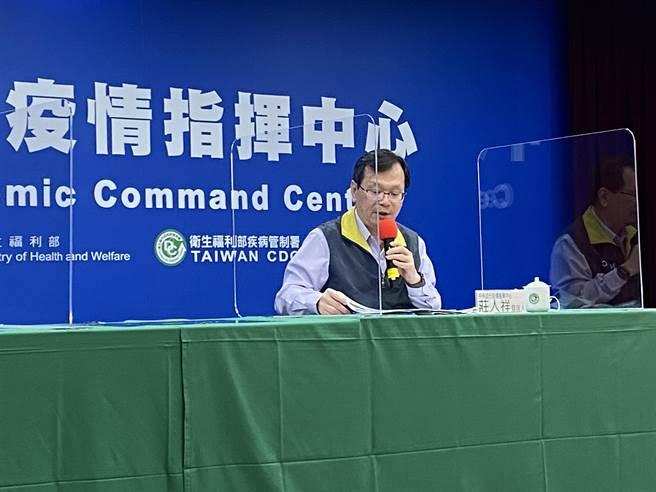 2日越南新增一名來自台灣的新冠確診病例,該個案在台接觸者共9人,7人陰性。(圖/記者李柏澔攝影)