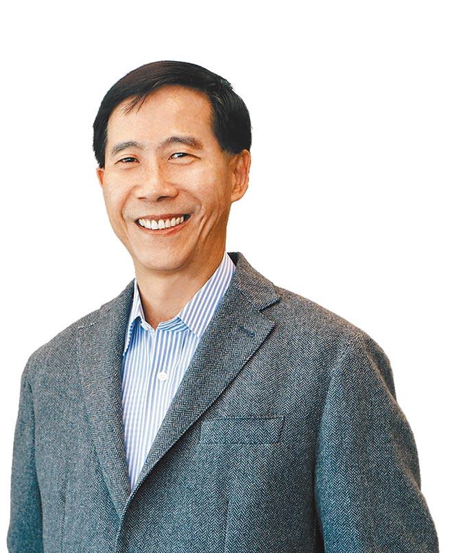 台灣人壽總經理莊中慶