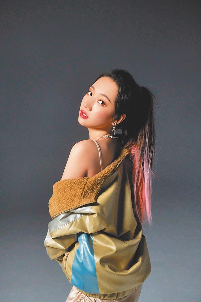 吳卓源人氣旺,受邀參加台中麗寶跨年雙演唱會。(中天電視台提供)